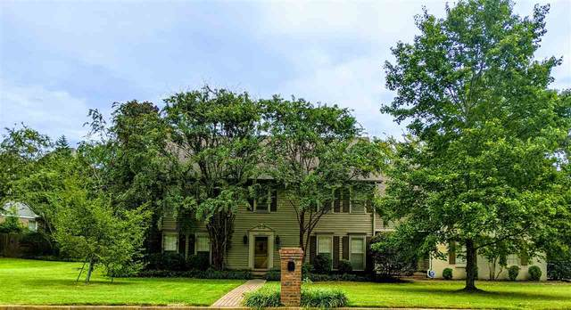 2860 Old Elm Ln, Germantown, TN 38138 (#10085599) :: RE/MAX Real Estate Experts