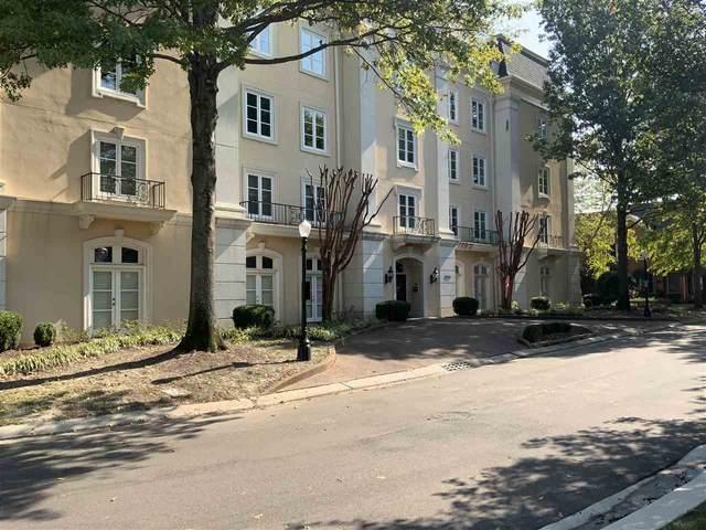 1000 Murray Hill Ln #103, Memphis, TN 38120 (#10085602) :: The Dream Team