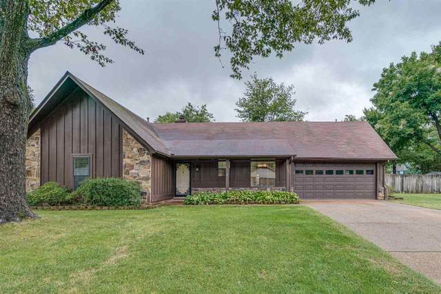 3263 Venson Dr, Bartlett, TN 38134 (#10085645) :: The Wallace Group - RE/MAX On Point