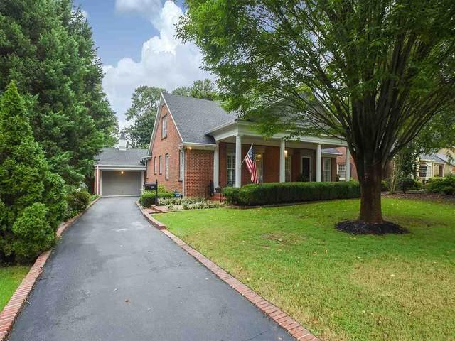 3534 Waynoka Ave, Memphis, TN 38111 (#10085664) :: Bryan Realty Group