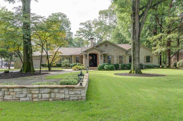 5179 Shady Grove Rd, Memphis, TN 38117 (#10085667) :: The Wallace Group - RE/MAX On Point