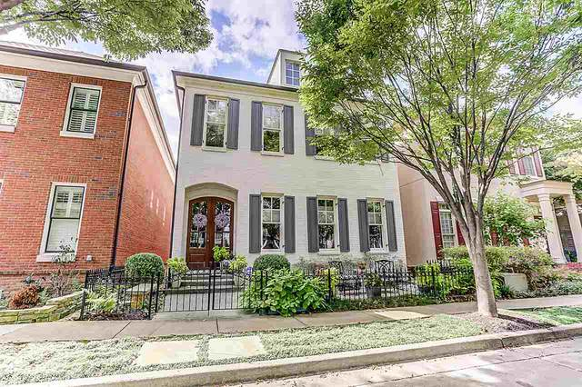 559 Monteigne Blvd, Memphis, TN 38103 (#10085687) :: The Wallace Group - RE/MAX On Point