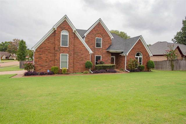 6390 Memphis-Arlington Rd, Bartlett, TN 38135 (#10085698) :: The Wallace Group - RE/MAX On Point