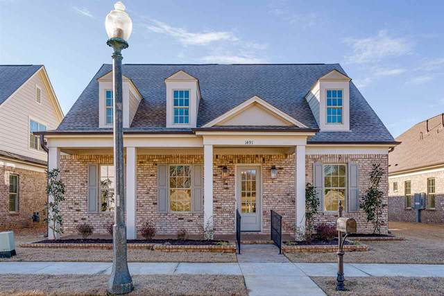 1491 Quail Forest Dr, Collierville, TN 38017 (MLS #10085705) :: Gowen Property Group | Keller Williams Realty