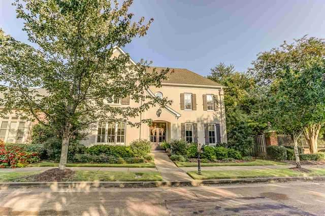 1944 Laurel Ln, Collierville, TN 38139 (MLS #10085747) :: Gowen Property Group | Keller Williams Realty
