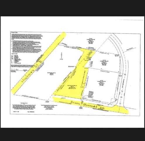 0 Atoka Munford Ave, Atoka, TN 38004 (#10085899) :: The Melissa Thompson Team