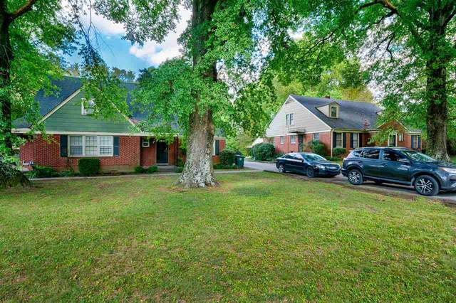 3560 Poplar Ave, Memphis, TN 38111 (#10085988) :: Bryan Realty Group