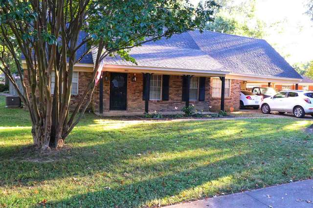 5661 Tylertown Ave, Bartlett, TN 38134 (#10086078) :: Bryan Realty Group