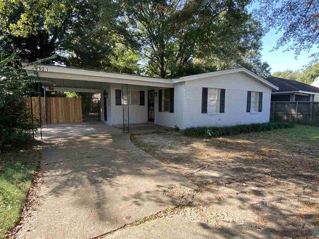 4121 Arrowhead Rd N, Memphis, TN 38118 (#10086229) :: The Melissa Thompson Team