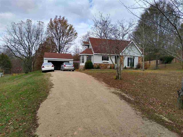 306 Hillview Dr, Munford, TN 38058 (#10086286) :: J Hunter Realty