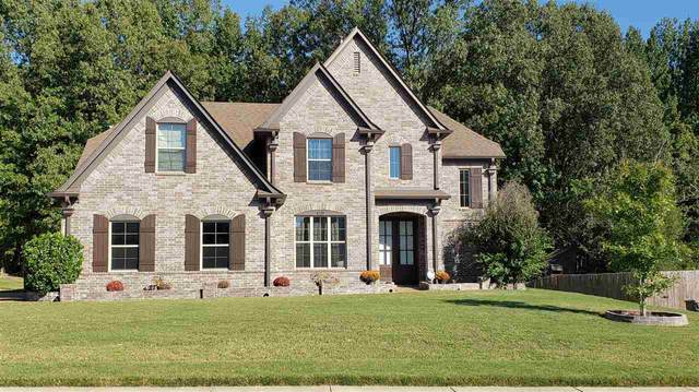 4320 Fiske Valley Dr, Bartlett, TN 38135 (#10086288) :: The Wallace Group - RE/MAX On Point