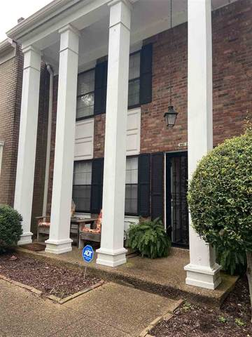 445 N Highland St #2, Memphis, TN 38122 (#10086317) :: All Stars Realty