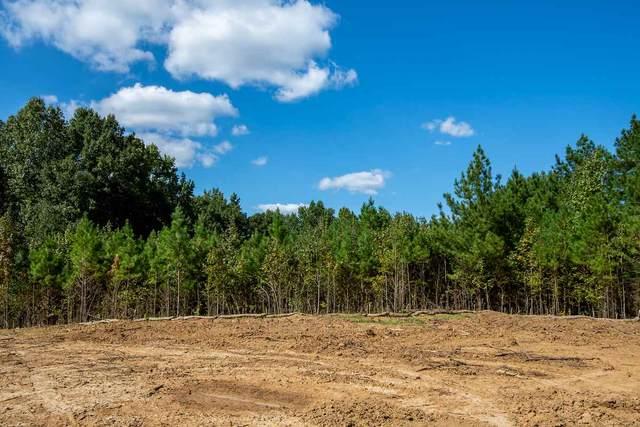 0 New Brownsville Rd, Bartlett, TN 38002 (MLS #10086411) :: Gowen Property Group | Keller Williams Realty