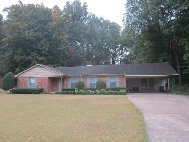 252 Anthony St, Ripley, TN 38063 (#10086461) :: The Wallace Group - RE/MAX On Point