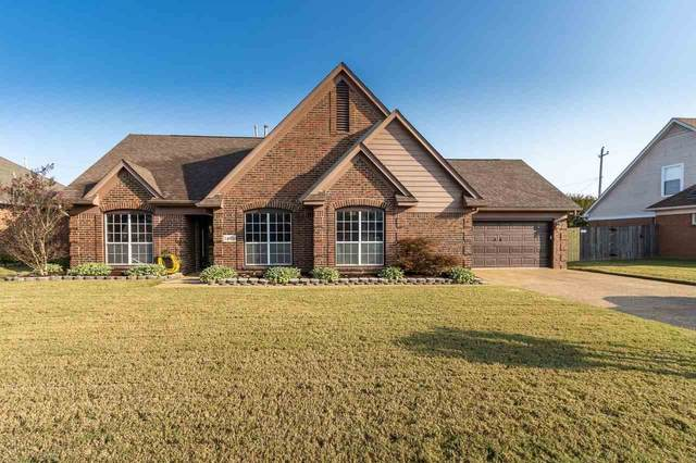 7860 Tankerston Dr, Unincorporated, TN 38125 (#10086519) :: All Stars Realty