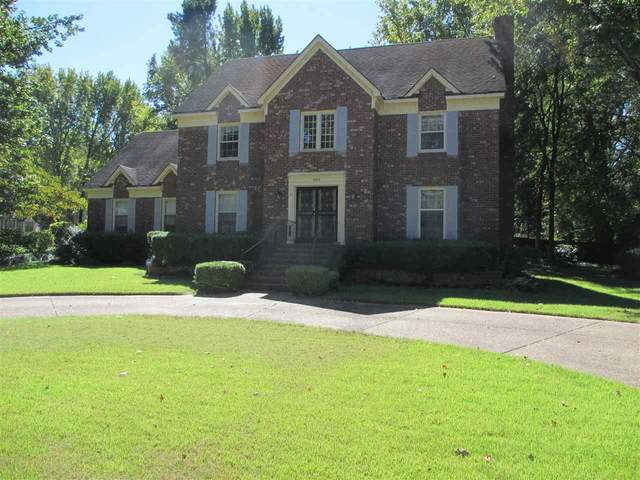 7385 Oak Run Dr, Germantown, TN 38138 (#10086528) :: The Wallace Group - RE/MAX On Point