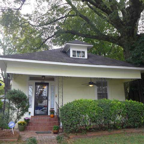 2165 Elzey Ave, Memphis, TN 38104 (#10086615) :: Bryan Realty Group