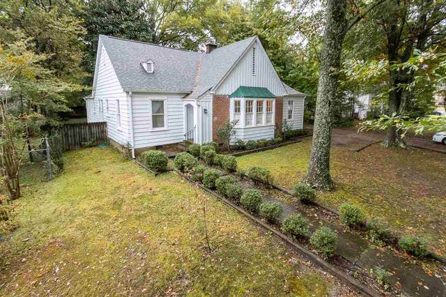 155 N Randolph St, Holly Springs, MS 38635 (#10086637) :: The Wallace Group - RE/MAX On Point