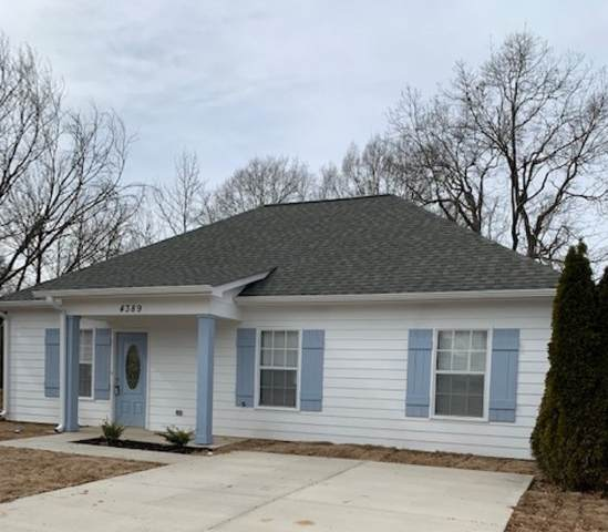 4389 Guildhall Dr, Memphis, TN 38128 (MLS #10086648) :: Gowen Property Group | Keller Williams Realty