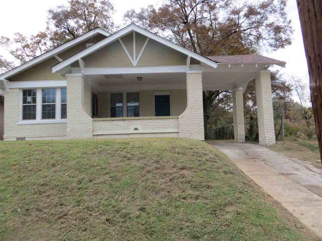 2066 E Mclemore Ave, Memphis, TN 38114 (#10086773) :: Bryan Realty Group