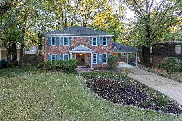 2362 Culloden Cv, Memphis, TN 38119 (#10087008) :: The Wallace Group - RE/MAX On Point