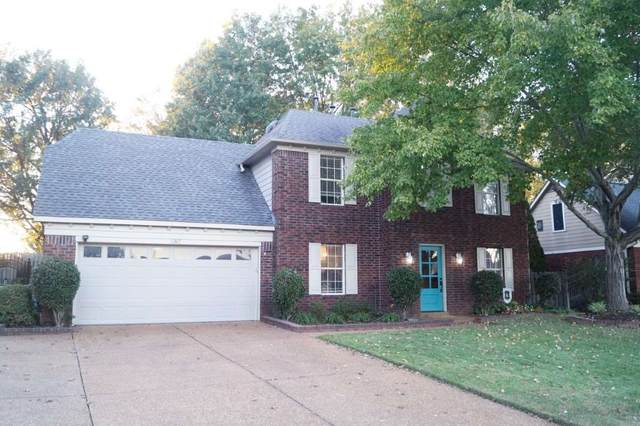 1367 Wolf Pack Cv, Collierville, TN 38017 (MLS #10087028) :: The Justin Lance Team of Keller Williams Realty