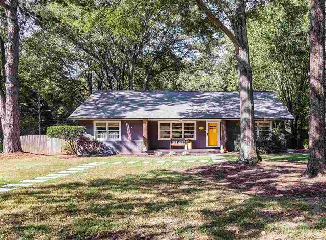 1223 W Crestwood Dr, Memphis, TN 38119 (#10087063) :: All Stars Realty