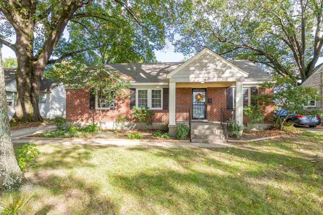 70 S Reese St, Memphis, TN 38111 (#10087244) :: Bryan Realty Group