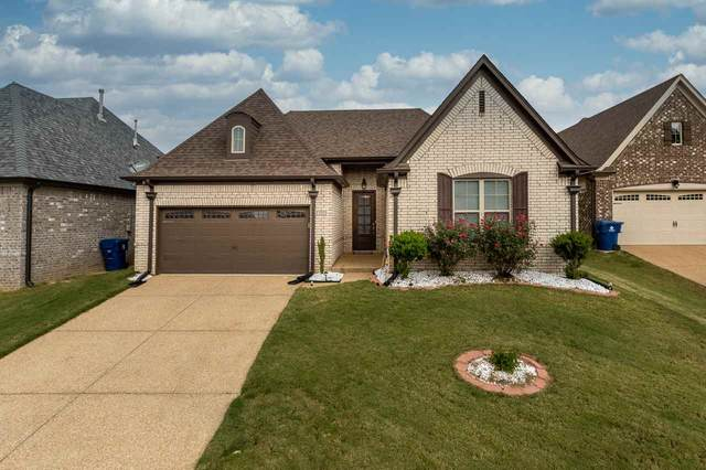 175 Willow Springs Cv, Oakland, TN 38060 (#10087255) :: The Wallace Group - RE/MAX On Point