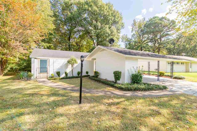 829 Dellrose Dr, Memphis, TN 38116 (#10087367) :: The Wallace Group - RE/MAX On Point