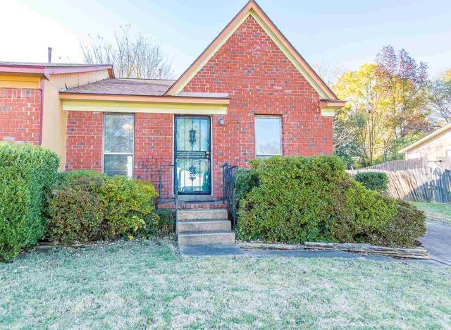 2239 Birken Dr, Memphis, TN 38134 (MLS #10088140) :: The Justin Lance Team of Keller Williams Realty