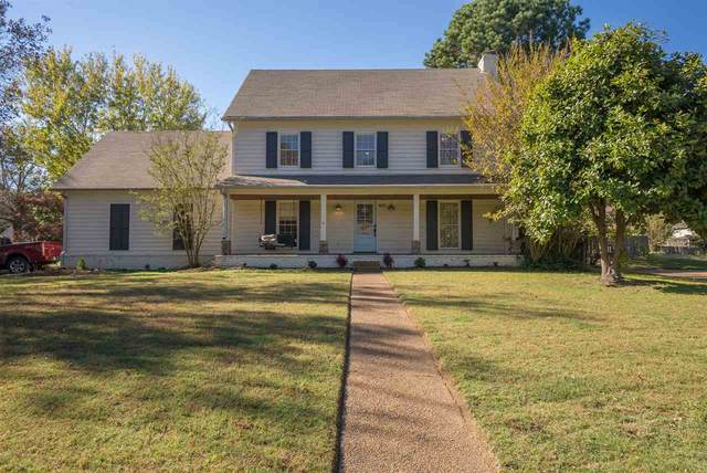 805 Glaze Cv, Collierville, TN 38017 (#10088214) :: Bryan Realty Group