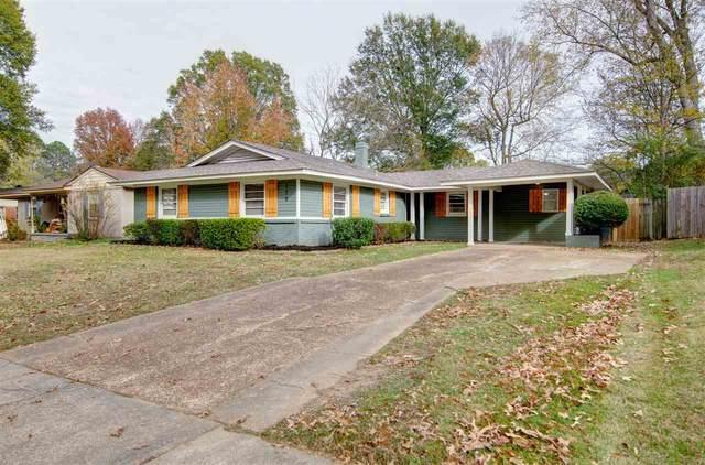 270 N Oak Grove Rd, Memphis, TN 38120 (#10088282) :: Bryan Realty Group