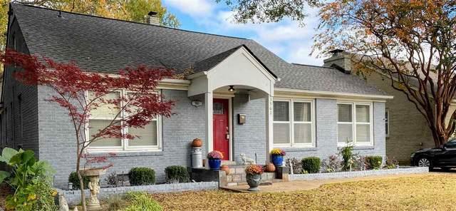 3562 Shirlwood Ave, Memphis, TN 38122 (#10088425) :: J Hunter Realty