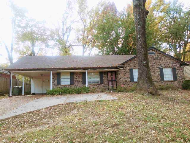 5209 Yale Rd, Memphis, TN 38134 (#10088454) :: The Wallace Group - RE/MAX On Point