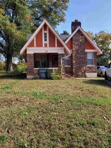 55 Shady Ln, Memphis, TN 38106 (#10088468) :: Bryan Realty Group