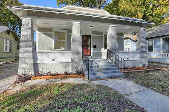 1846 Manila Ave, Memphis, TN 38114 (#10088513) :: The Wallace Group - RE/MAX On Point