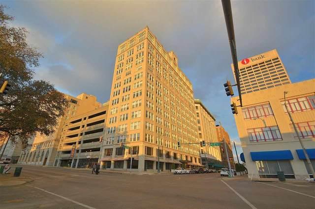 66 Monroe Ave #902, Memphis, TN 38103 (MLS #10088728) :: Gowen Property Group | Keller Williams Realty