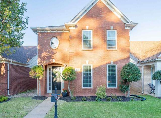 300 Fountain Crest Dr, Memphis, TN 38120 (#10088767) :: The Wallace Group - RE/MAX On Point