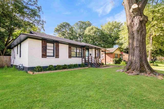 1801 Danville Dr, Memphis, TN 38117 (MLS #10088812) :: Gowen Property Group   Keller Williams Realty
