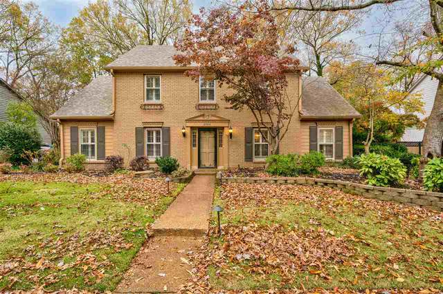 2064 Allen Court Dr, Germantown, TN 38139 (#10088816) :: The Wallace Group - RE/MAX On Point