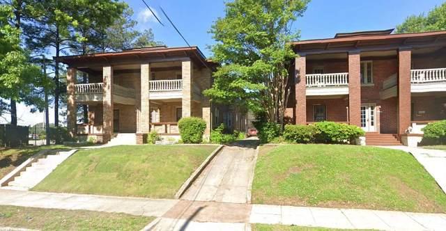 115 N Montgomery St, Memphis, TN 38104 (#10088860) :: J Hunter Realty