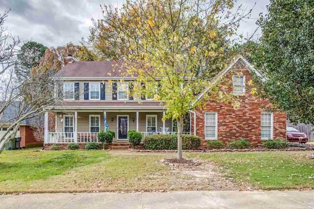 711 Tealwood Ln, Memphis, TN 38018 (MLS #10088882) :: Gowen Property Group | Keller Williams Realty