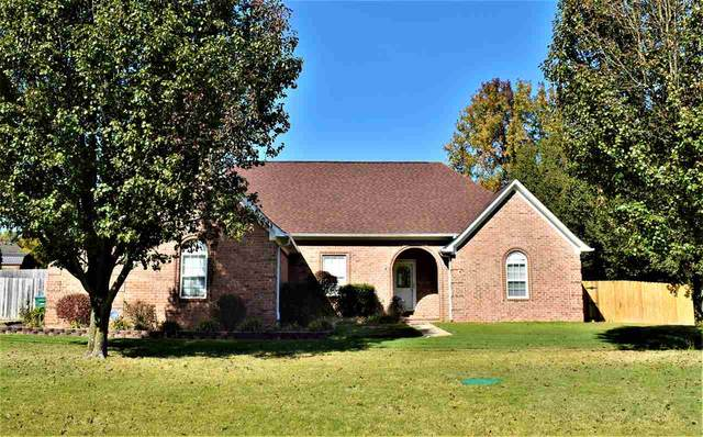 962 Walker Pky, Atoka, TN 38004 (#10088915) :: The Wallace Group - RE/MAX On Point