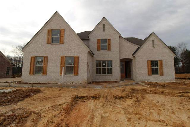 110 Cambridge Pass, Oakland, TN 38060 (#10089104) :: RE/MAX Real Estate Experts