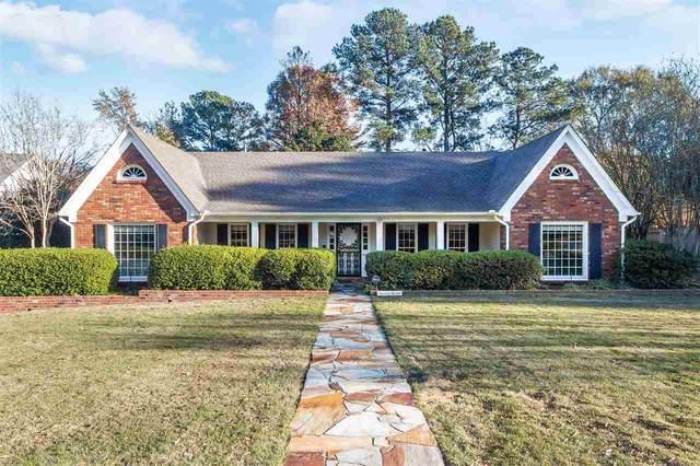 1418 Poplar Ridge Dr, Memphis, TN 38120 (MLS #10089116) :: Gowen Property Group | Keller Williams Realty