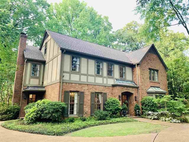 6520 S Oak Shadows Cir, Memphis, TN 38119 (#10089237) :: The Melissa Thompson Team