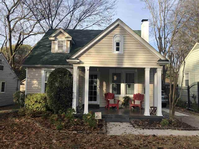 153 S Holmes St S, Memphis, TN 38111 (MLS #10089245) :: Gowen Property Group | Keller Williams Realty