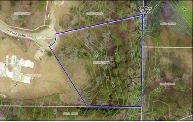 LOT 4 Echo Lake Ln, Germantown, TN 38139 (#10089475) :: Area C. Mays | KAIZEN Realty