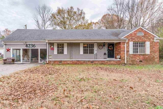 4236 Covington Pike, Unincorporated, TN 38135 (#10089483) :: The Wallace Group - RE/MAX On Point